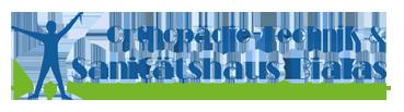 Logo Sanitätshaus Bialas
