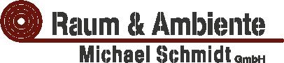 Logo Raum und Ambiente Michael Schmidt GmbH