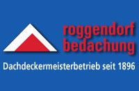 Logo Roggendorf Bedachung GmbH