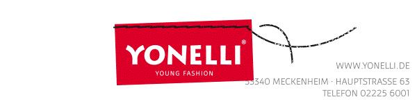 Logo YONELLI Mode Meckenheim